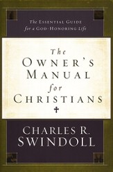 The Owner's Manual for Christians (slightly imperfect)