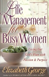 Life Management for Busy Women  - Slightly Imperfect