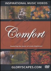 GloryScapes: Comfort DVD