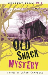 #1: Old Shack Mystery