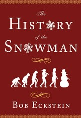 The History of the Snowman - eBook