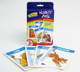 Noah's Ark, Bible Card Game