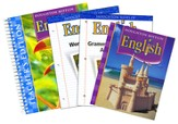 Houghton Mifflin English Grade 3 Homeschool Package