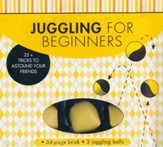Juggling for Beginners Kit