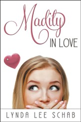 Madily in Love, Madi Series #2