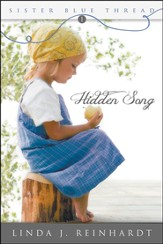 Hidden Song, Sister Blue Thread Series #1