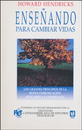 Ensenando Para Cambiar Vidas: Teaching to Change Lives