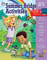 The Original Summer Bridge Activites PK-K