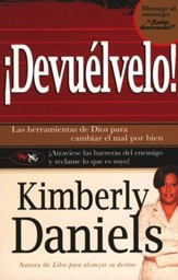 ¡Devuélvelo!  (Give It Back!)