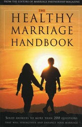 Handbook for a Healthy Christian Marriage