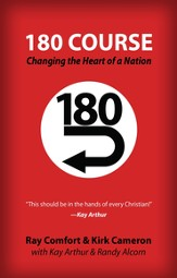 180 Course: Changing the Heart of a Nation
