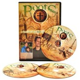 ROOTS: 6-Week Video -Driven Youth Evangelism Curriculum