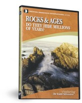Rocks & Ages: Do They Hide Millions Of Years?