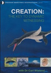 Creation: The Key To Dynamic Witnessing