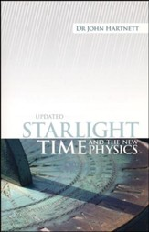 Starlight Time And The New Physics