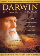 Darwin: The Voyage that Shook the World, DVD