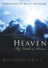 Heaven: My Father's House - Slightly Imperfect