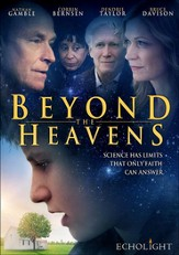 Beyond the Heavens, DVD