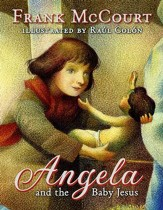 Angela and the Baby Jesus - eBook