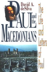Paul And The Macedonians