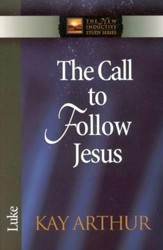 The Call to Follow Jesus (Luke)