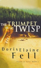 The Trumpet at Twisp - eBook