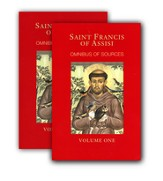 St. Francis of Assisi: Writings and Early Biographies