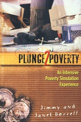 Plunge2Poverty: An Intensive Poverty Simulation Experience