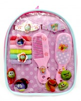 VeggieTales Backpack Accessories Set