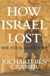 How Israel Lost: The Four Questions - eBook