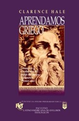 Aprendamos griego, Let's Learn Greek