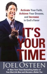 It's Your Time (slightly imperfect)