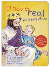 El Cielo Es Real para Pequeñitos  (Heaven is for Real for Little Ones)