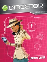 Director's Guide & DVD/CD-ROM