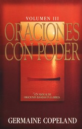 Oraciones Con Poder Vol. 3  (Prayers That Avail Much Vol. 3)