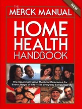 The Merck Manual Home Health Handbook: Third Edition