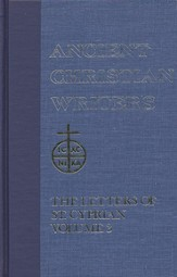 The Letters of St. Cyprian, Vol.3: Letters 55-66  (Ancient Christian Writers)