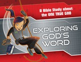 Exploring God's Word--Booklets, pack of 10