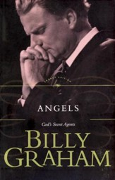 Angels: God's Secret Agents  - Slightly Imperfect