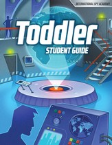 KJV Toddler Student Guide (Set of 10)