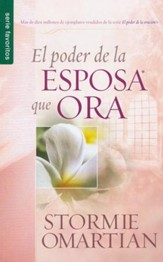 El Poder de la Esposa que Ora, Tam. Bolsillo  (The Power of a Praying Wife, Pocket Size)