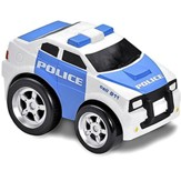 Pull Back n Roll, Police Car