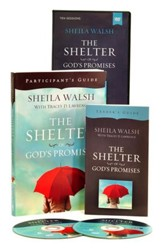 Shelter of God's Promises, DVD Based Study, Repack