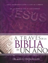 A Través de la Biblia en un Año  (Through the Bible in One Year)