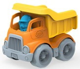 Dumper Construction truck