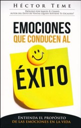 Emociones que Conducen al Exito  (Emotions That Lead to Success)