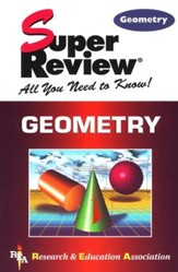 Super Reviews: Geometry