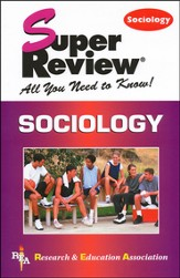Super Reviews: Sociology
