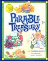 Parable Treasury - Slightly Imperfect