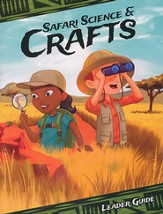 Camp Kilimanjaro VBS Craft Guide